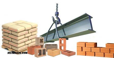 طرح کارت اعتباری مصالح ساختمانی